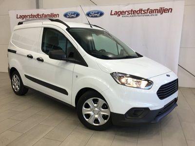 begagnad Ford Transit Courier 1.5 TD 101hk Leasing 1369 kr/mån