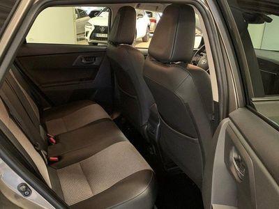 begagnad Toyota Auris 5-D Hybrid Executive ( 136hk )