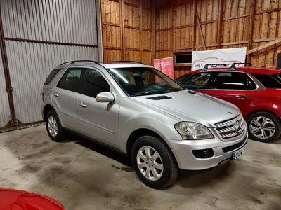begagnad Mercedes 320 CDI