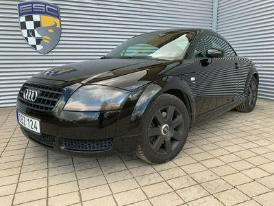 begagnad Audi TT COUPE 1.8T