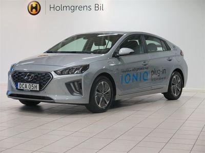 begagnad Hyundai Ioniq Plug-In Premium Plus