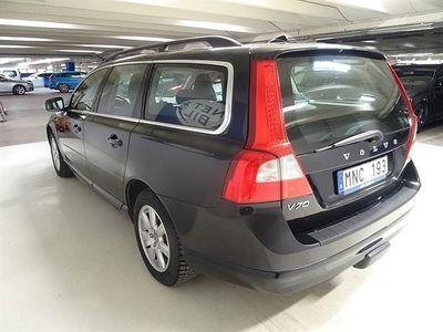 gebraucht Volvo V70 2,4D Automat Business Momentum 175hk Aut