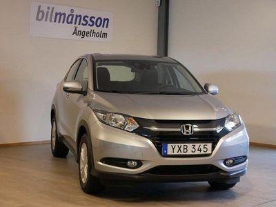 begagnad Honda HR-V 1.5 2WD (130hk)Elegance