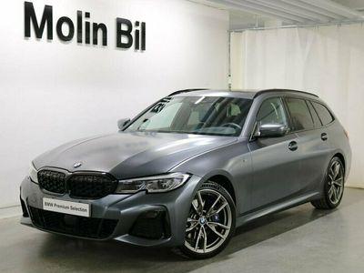 begagnad BMW M340 i xDrive Touring First Edition 1/340 / 1.95% Ränta