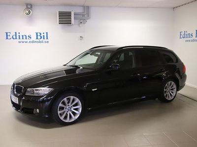 begagnad BMW 320 d Touring Automat Drag/Värmare/184hk