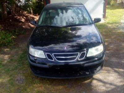 używany Saab 9-3 03a sport sedan -03