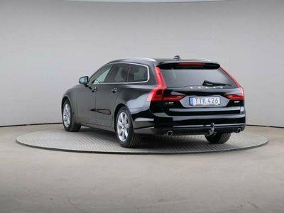 begagnad Volvo V90 D3 Awd Business Advanced Aut Voc Drag