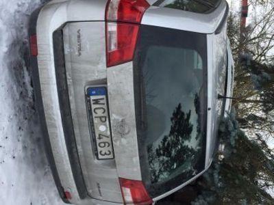 begagnad Opel Vectra -04