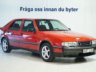 begagnad Saab 9000 CS 2.0 132hk -95