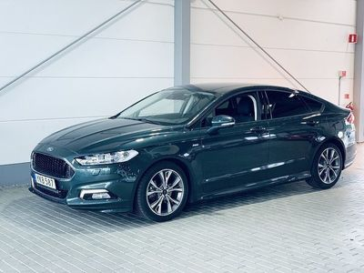 used Ford Mondeo 1,5 EcoBoost ST-Line