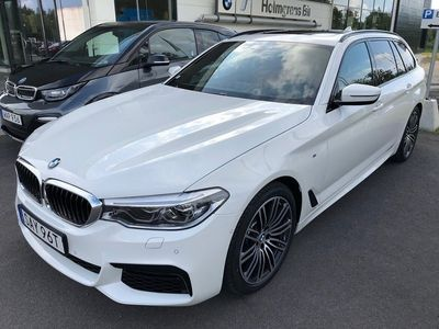 begagnad BMW 530 d xDrive Touring Inno. Edit. (258hk)