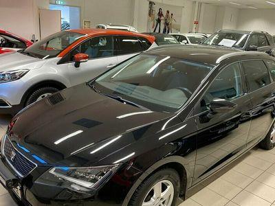 begagnad Seat Leon ST 1,2 TSI