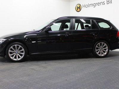begagnad BMW 320 d Touring, (184hk) Automat