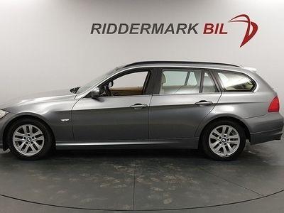 begagnad BMW 320 d Touring, E91 (184hk)