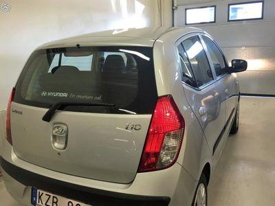 gebraucht Hyundai i10 1.0 e-Sense -10