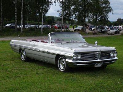 begagnad Pontiac Bonneville Cabriolet