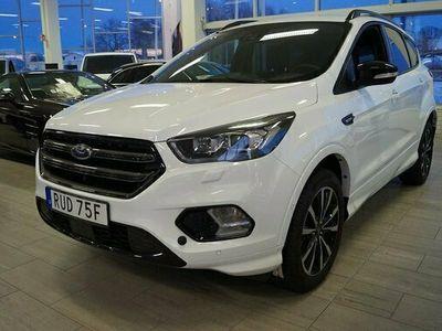 begagnad Ford Kuga 1.5 EcoBoost 150hk Euro 6 ST-line, Skatt 1053:-