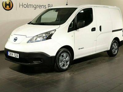begagnad Nissan e-NV200 Van Premium 40 kWh Blind Fd Blind Dsd