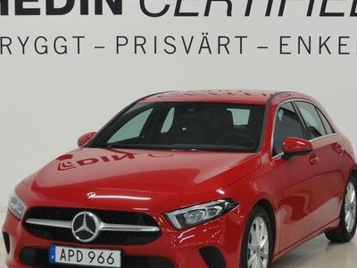 usata Mercedes 180 A-KlassAut Navi Carplay Backkamera