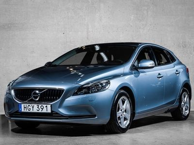 used Volvo V40 T2 Business