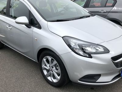 begagnad Opel Corsa Enjoy+ 1.4 90HK DEMO
