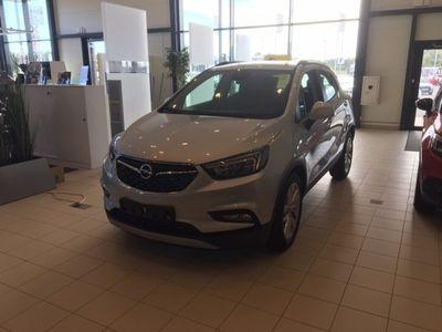 brugt Opel Mokka X 5d 1.4T /140hk
