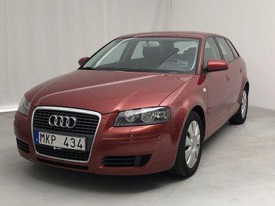 gebraucht Audi A3 Sportback 1.9 TDI (105hk)