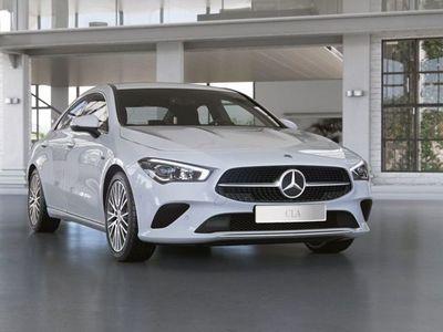 begagnad Mercedes CLA250 - BenzE Laddhybrid / / Privatleasingkampanj