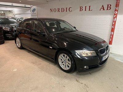 begagnad BMW 320 i Sedan Comfort 2010, Sedan 99 000 kr