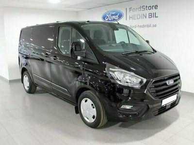 begagnad Ford Custom Transit CustomPHEV HYBRID L1 Automat 2020, Transportbil Pris 512 375 kr