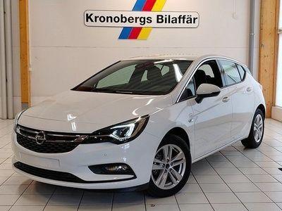 begagnad Opel Astra Dynamic 1.4 T 150hk