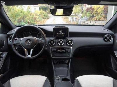 begagnad Mercedes A180 CDI -13