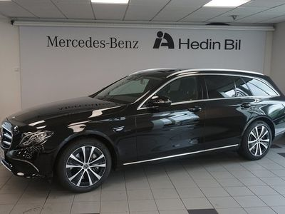 begagnad Mercedes E300 E BenzKombi Widescreen Navigation DEMO 2019, Personbil 571 900 kr