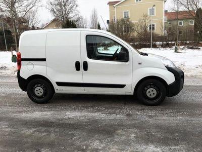 begagnad Citroën Nemo 1.3 HDI Skåp / 5175mil -12