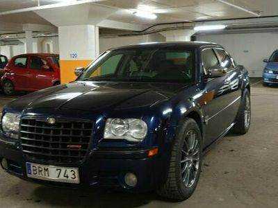 begagnad Chrysler 300 C