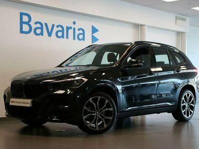 begagnad BMW X1 xDrive20d 20d xDrive Aut M-Sport Nypris 526.900:-