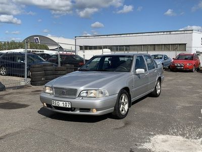 used Volvo S70 2.4 Automat 170hk
