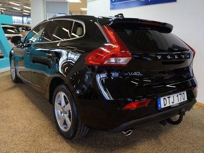 begagnad Volvo V40 D3 Momentum Business Edition