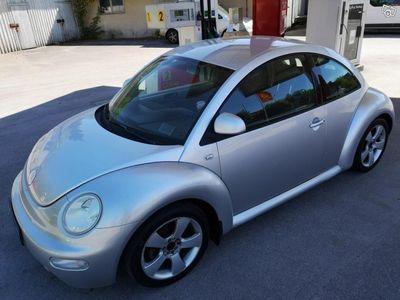 gebraucht VW Beetle New2.0 17 tums -99