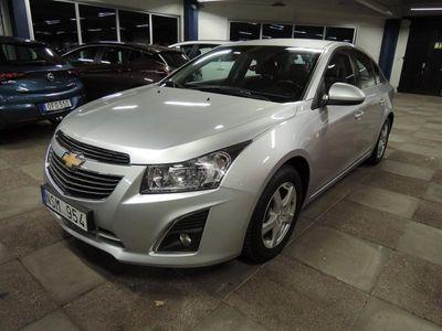 begagnad Chevrolet Cruze 2012, Sedan 89 900 kr