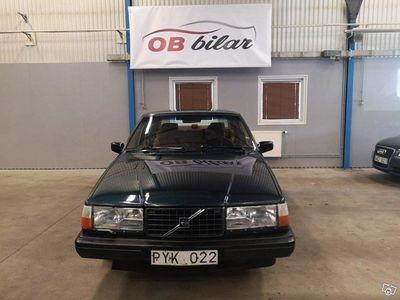 käytetty Volvo 944 2.3 Automat 116hk.Ny Besik -93