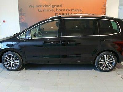 begagnad Seat Alhambra 1.4 TSI 150 DSG6 2021, Kombi Pris 369 900 kr