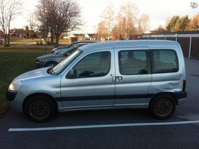 begagnad Peugeot Partner billigast i hela Sweden -04