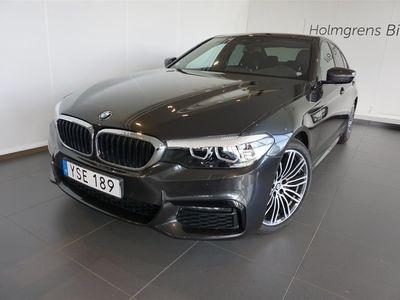 begagnad BMW 520 d xDrive M Sport / Winter **Inkl. V-hjul