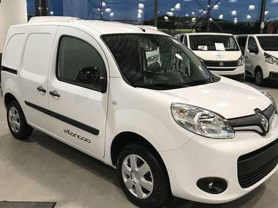 begagnad Renault Kangoo EXPRESS 1.5 90HK AUT INKL. VINTERHJUL
