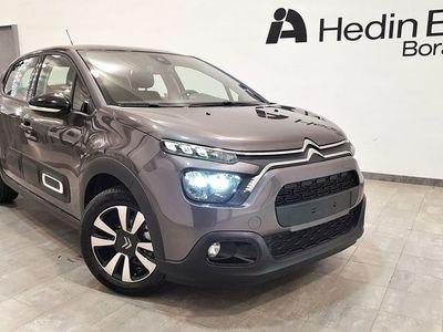 begagnad Citroën C3 Shine / / Apple Carplay / / Avåkningsvarnare / /