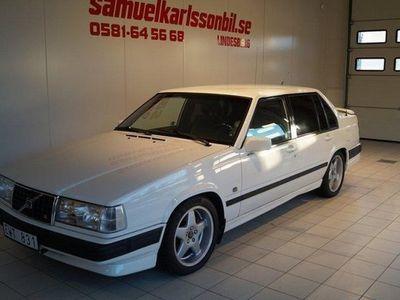 used Volvo 944 T_plus VÄLDIGT FINT SKICK 1997, Sedan 69 900 kr