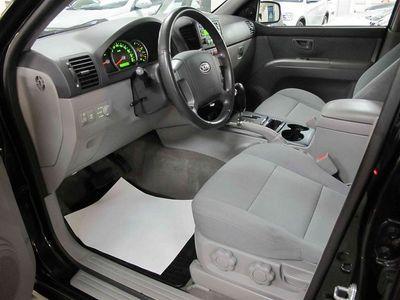 begagnad Kia Sorento 2.5 CRDi EX AUT 4WD (170hk) -08
