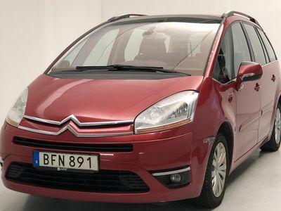 begagnad Citroën Grand C4 Picasso 2.0 HDI