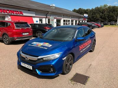 begagnad Honda Civic 1,5T Prestige AUT 182hk 950 mil